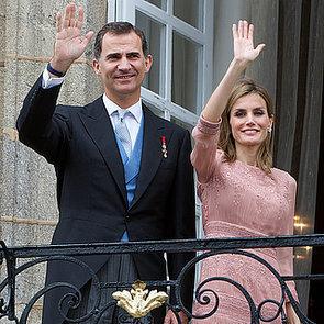 Queen Letizia in Santiago de Compostela July 2014   Pictures