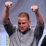 "Channing Tatum Sings and Dances to ""Just a Friend"" — See the Video!"