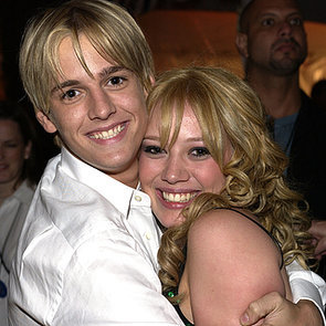 Hilary Duff in the Early 2000s | Pictures