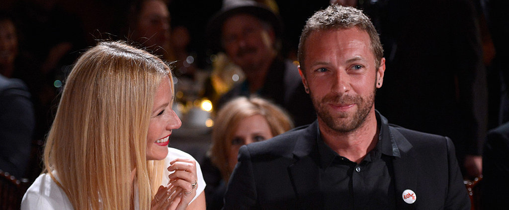 Speed Read: Chris Martin Sets the Record Straight About Gwyneth Paltrow