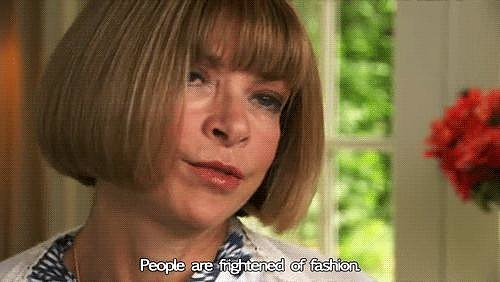 Trying out Birkenstocks and getting mixed reviews from your friends.