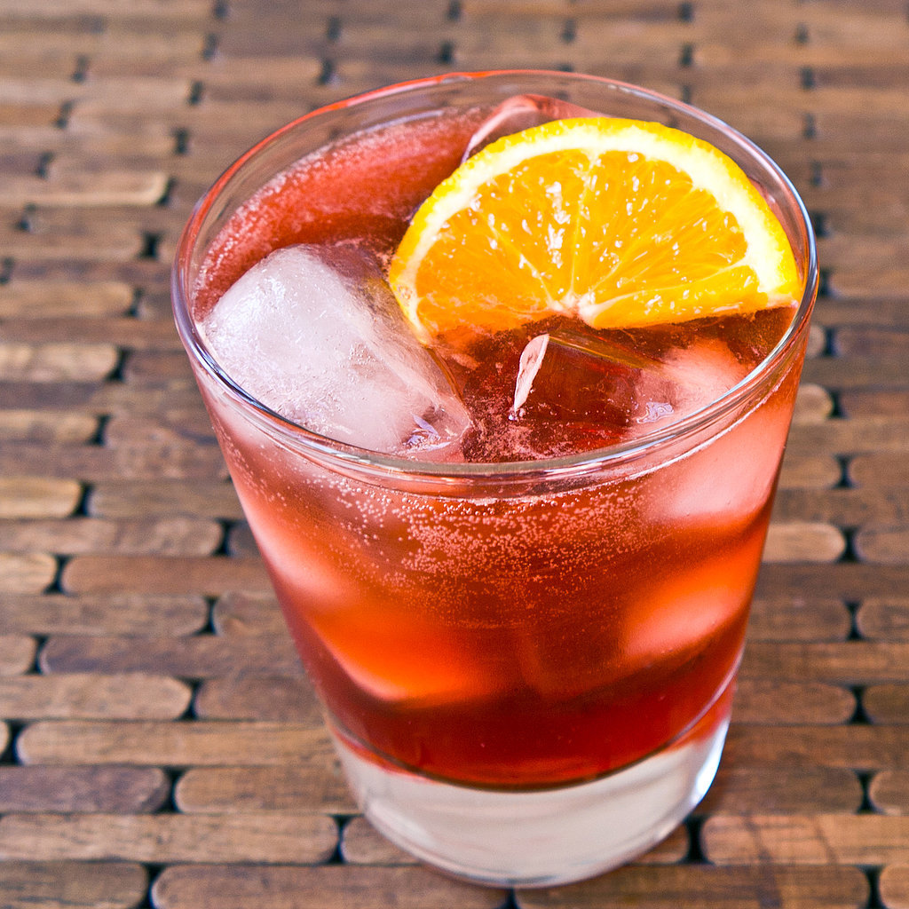 Bubbling Negroni | Make These 3 Classic Cocktails Even Better With ...