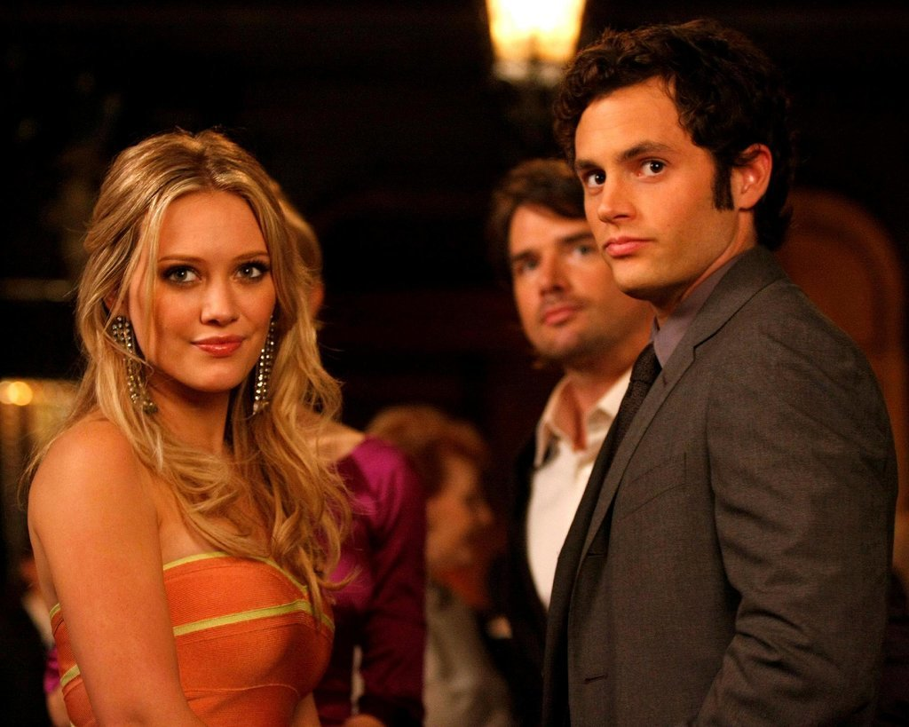 And Lastly, She Was on Gossip Girl