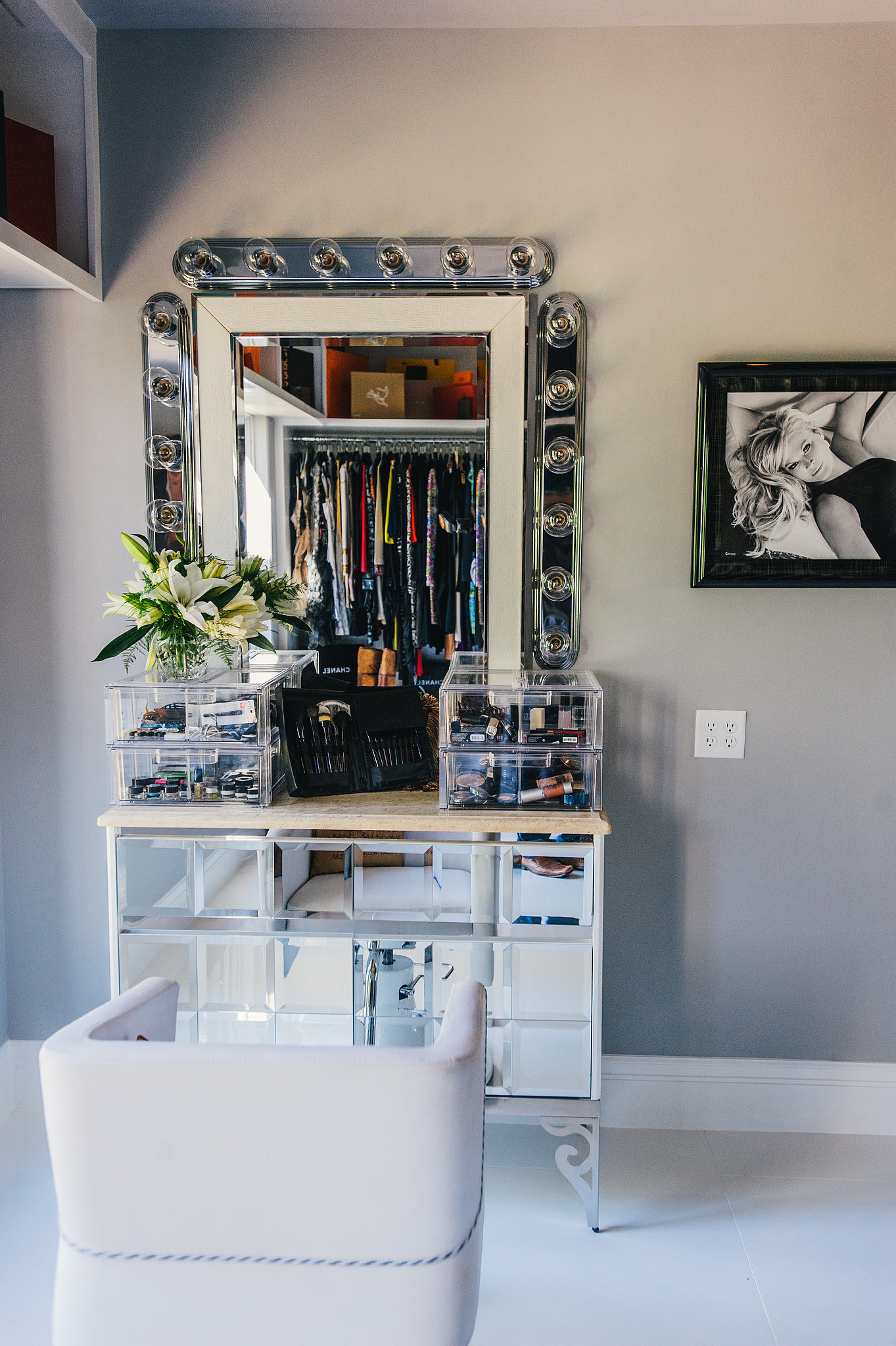Customize Your Space