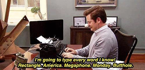 The Co-Worker Who Emails Every. 5. Seconds.