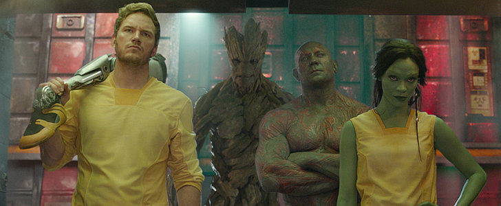 Why You Need to See Guardians of the Galaxy If You Love The Avengers