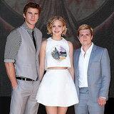 Hunger Games: Mockingjay: Part 1 Information