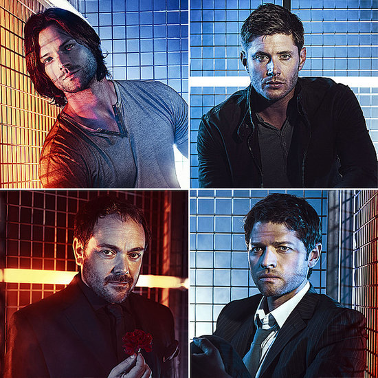 Supernatural Popsugar Entertainment