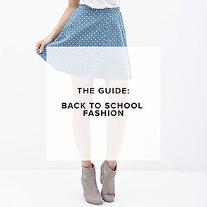 Back-to-School Fashion | Shopping