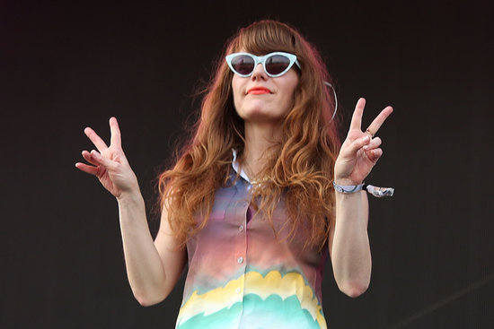Jenny Lewis's New Album Is the Cure For Your Midsummer Music Slump