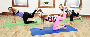 The Cellulite Workout: 30-Minute Full-Body Burner