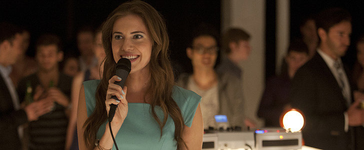 8 Ways Playing Marnie on Girls Helped Prepare Allison Williams For Peter Pan