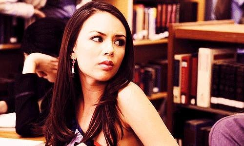 """Mona's """"As If!"""""""