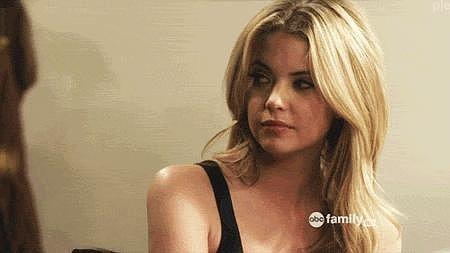 Hanna's Moment of Surrender