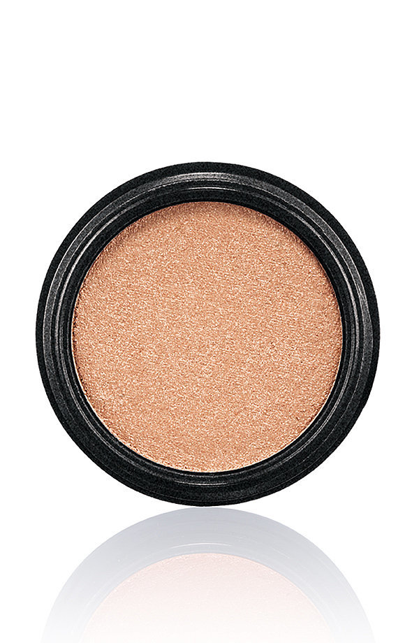 Gilded Thrill Electric Cool Eye Shadow ($21)