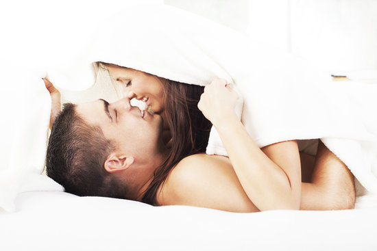 5 Ways to Jump-Start Your Sex Life After a Baby