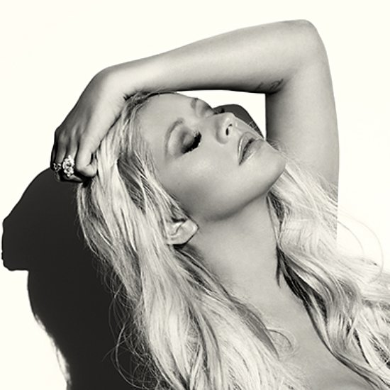 Pregnant Christina Aguilera Poses Nude For V Magazine