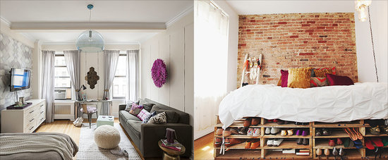 Small-Space Living Tricks That Make a Big Difference