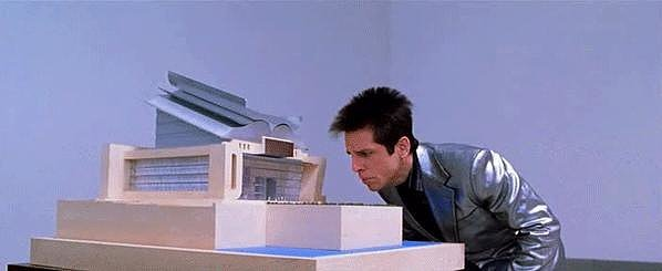 Arriving at a viewing and realizing just how small a studio apartment is: