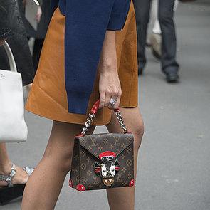 Celebrities Carrying Louis Vuitton Bags