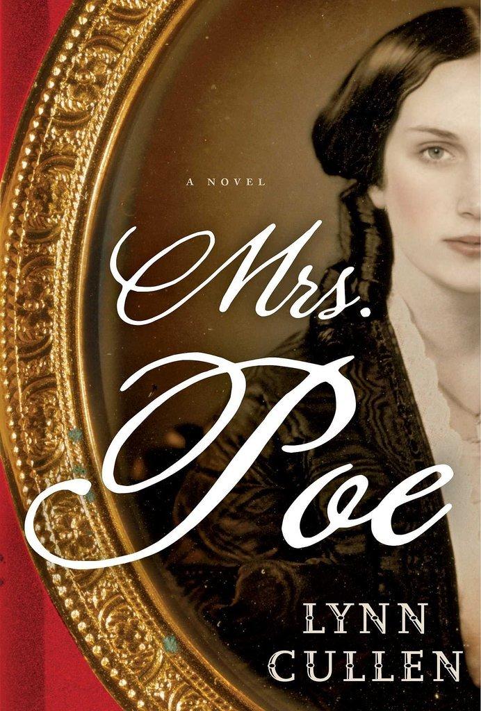 Mrs. Poe