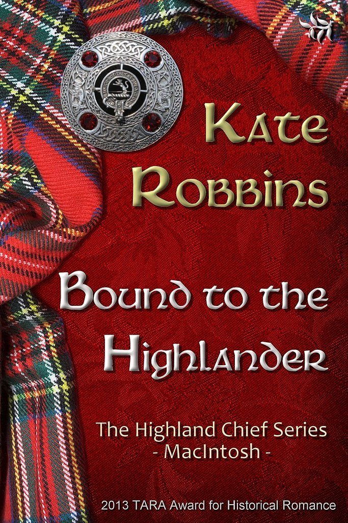 Bound to the Highlander