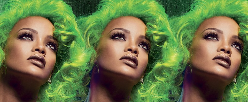 Shop Rihanna's Second MAC Viva Glam Lip Collection Today!
