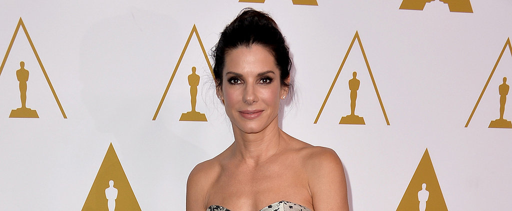 Sandra Bullock Made a Lot of Money Last Year