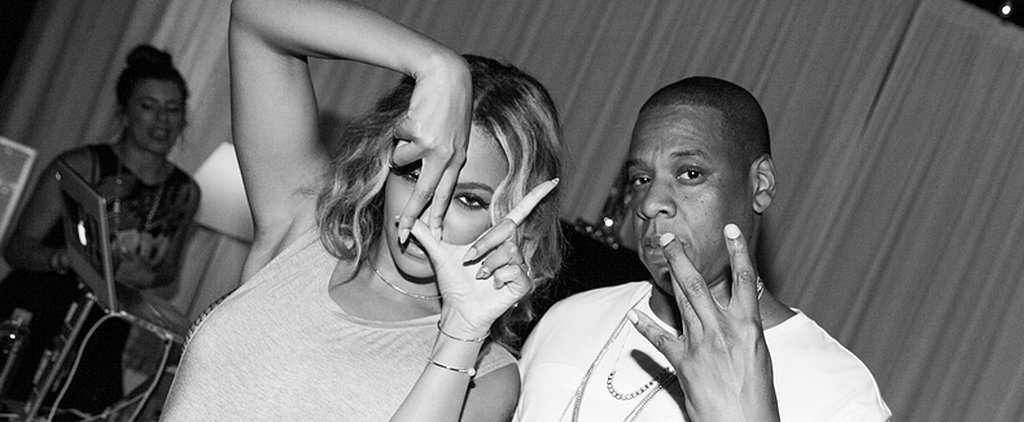 14 Pictures That Will Make You Seriously Question the Jay Z and Beyoncé Split Rumors