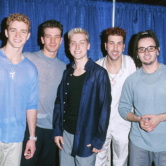 NSYNC Concert 1999 | Pictures and Video