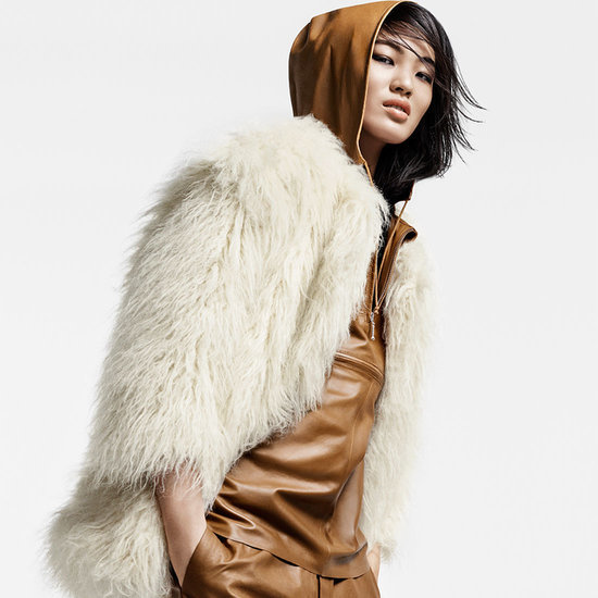 H&M Fall 2014 Collection