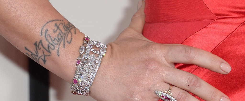 Mom Tats: Guess the Inked Celebrity!