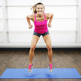 5-Minute Leg Workout | Video