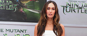 Find Out Why Megan Fox Gave Up Sex!