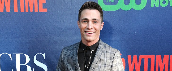 Colton Haynes Live Tweeted an Amazingly Awkward First Date