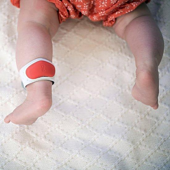 Sleep Monitor For Babies