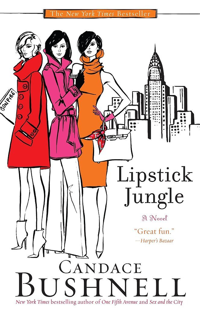 The Best Fiction Fashion Books Popsugar Fashion Australia