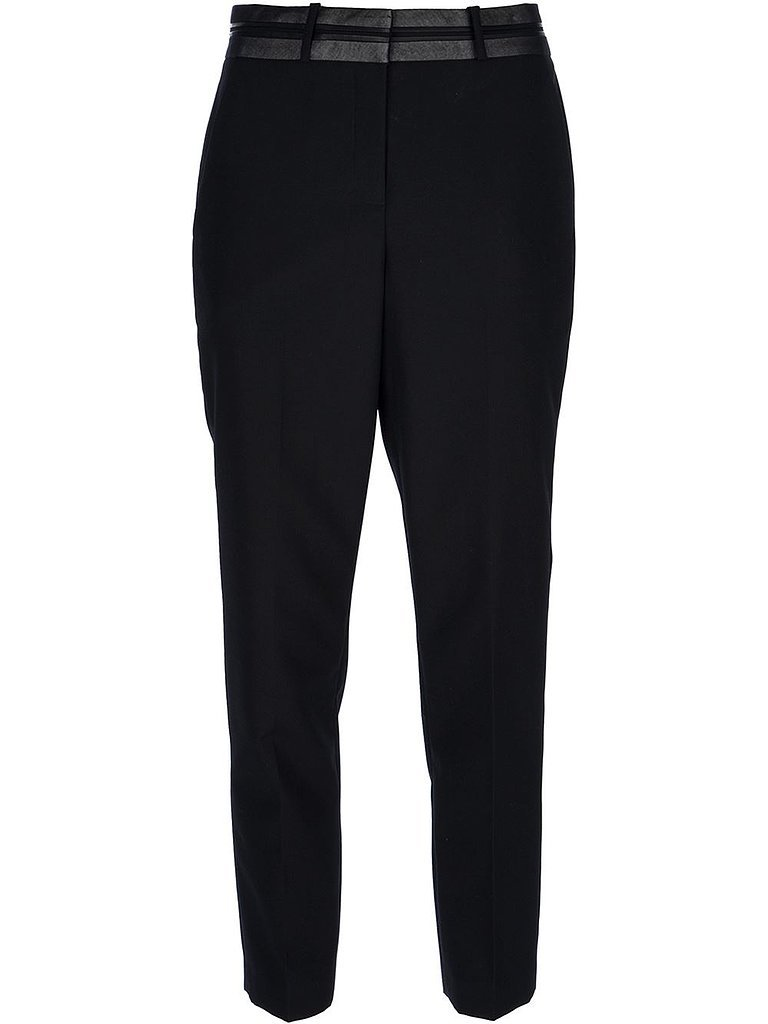 Alexander Wang Cropped Trouser