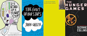 25 Young Adult Books You'll Love No Matter How Old You Are