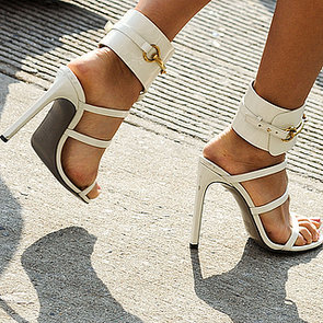 Wearing High Heels All the Time | Essay