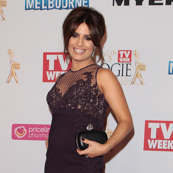 Ada Nicodemou Delivers Stillborn Baby Son Harrison