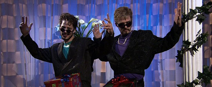 10 Reasons The Lonely Island Will Make an Incredible Movie