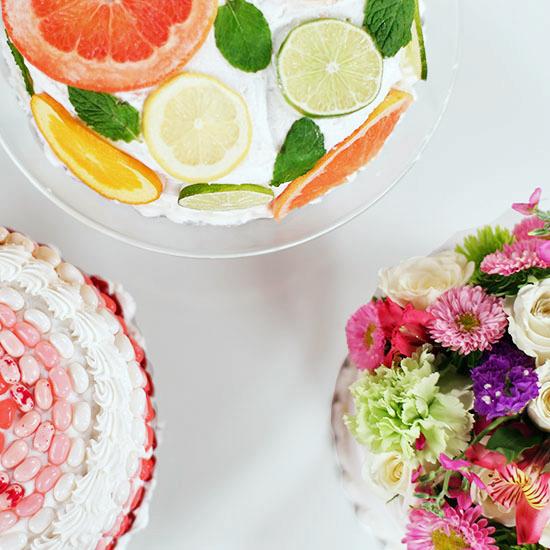 Easy cake decorating ideas video