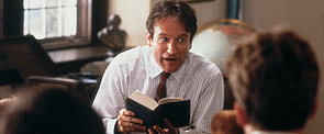 Beautiful, Insightful Robin Williams Movie Quotes to Remember