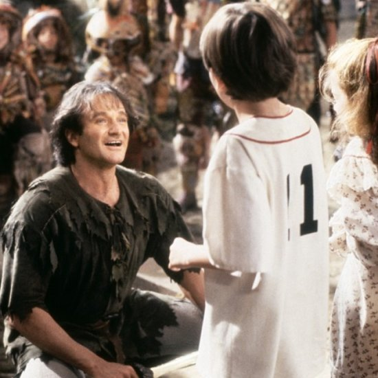 Robin Williams Movies For Kids