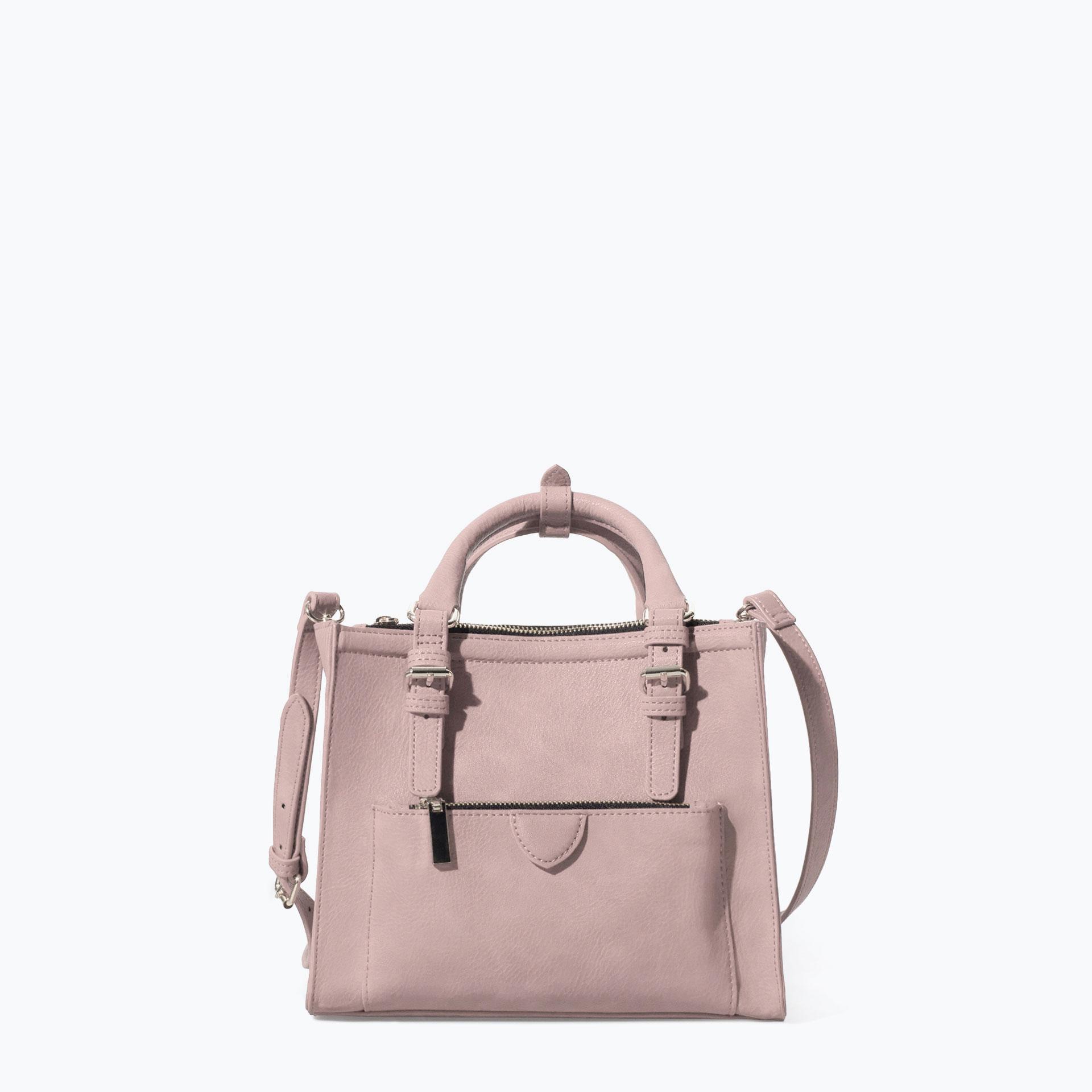 Zara Mini Crossbody Bag