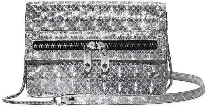 Milly Crossbody Mini Bag