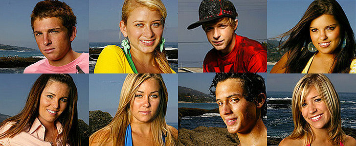 Which Laguna Beach Cast Member Were You in High School?