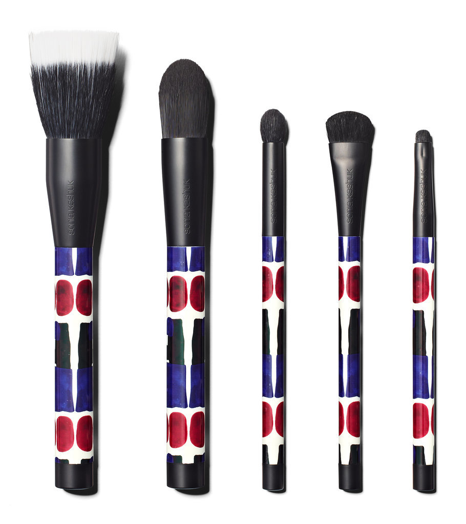 Brush Couture Five-Piece Brush Set, $17