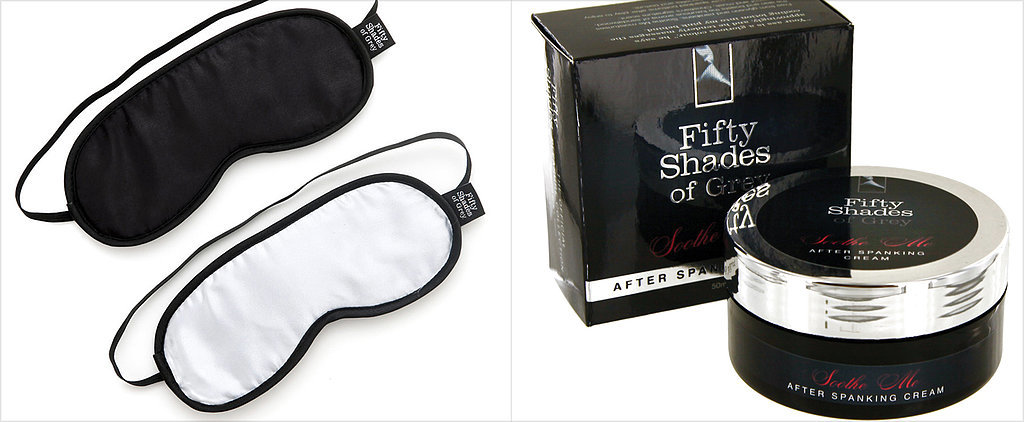 50 Shades of Grey: The Official Pleasure Collection
